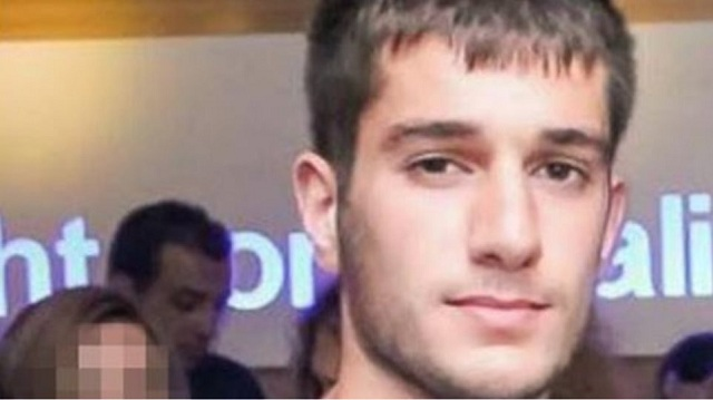 Υπόθεση Γιακουμάκη: Ελεύθεροι οι οκτώ για τον θάνατο του 20χρονου φοιτητή