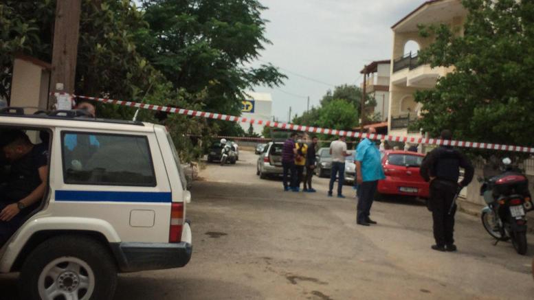 Νέες αποκαλύψεις για την δολοφονία της 51χρονης στην Μάνδρα