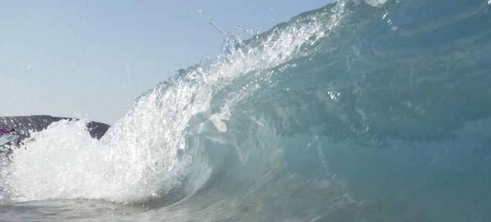 Παλιρροϊκά κύματα μετά τον ισχυρό σεισμό στη Νέα Καληδονία