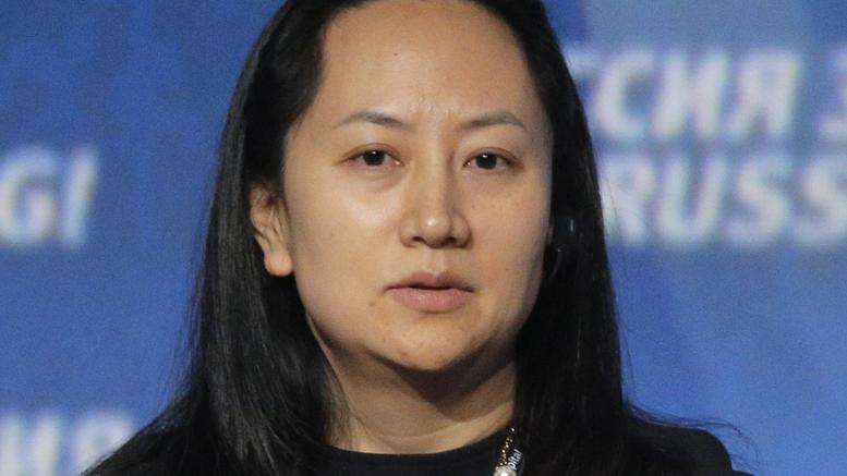 Θύελλα για την σύλληψη της CFO του κινεζικού κολοσσού Huawei
