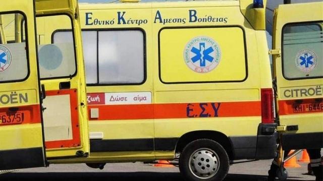Καθυστέρησε το ασθενοφόρο και 79χρονος πέθανε από αιμορραγία