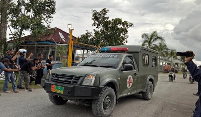 Μακελειό στην Ινδονησία: Αυτονομιστές εκτέλεσαν εργάτες. Τουλάχιστον 16 νεκροί