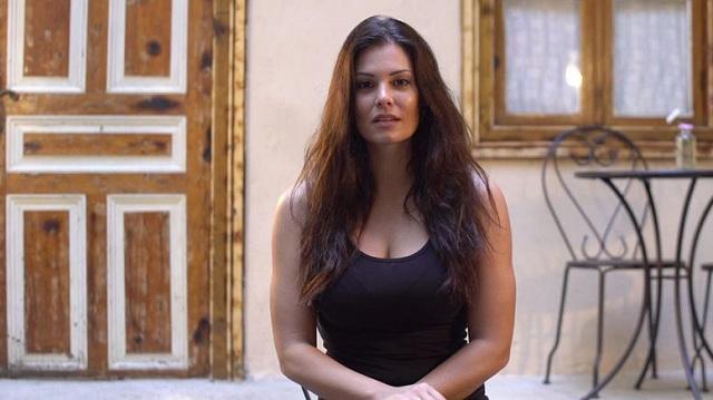 Σεξουαλική επίθεση έξω από το σπίτι της δέχτηκε η ηθοποιός Μαρία Κορινθίου