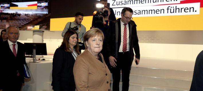 Γερμανία: Αντίστροφη μέτρηση στην καγκελαρία για τη Μέρκελ. Σήμερα εκλέγεται ο διάδοχός της