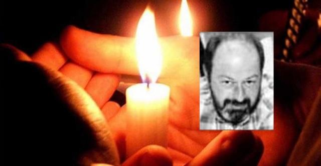 Κηδεύεται σήμερα ο 43χρονος Λαρισαίος που «έφυγε» ξαφνικά