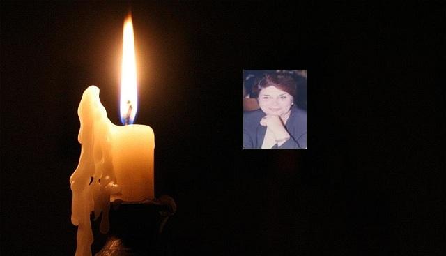 40ημερο μνημόσυνο ΑΡΓΥΡΩΣ (ΡΟΥΛΑΣ) ΜΑΚΡΟΣΑΒΒΑ