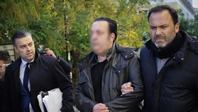 Αποφυλάκιση Ριχάρδου και των άλλων 7 προτείνει η εισαγγελέας