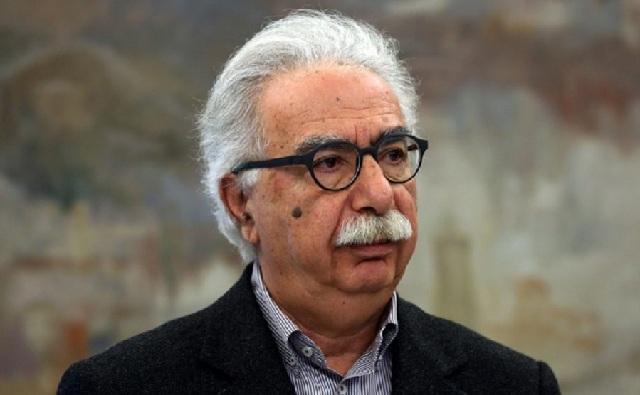 Γαβρόγλου: Δεν υπάρχει στο τραπέζι συνταγματική διασφάλιση της μισθοδοσίας των κληρικών