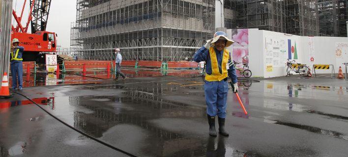 Η Ιαπωνία γερνάει και ξεμένει από εργατικά χέρια. Δίνει «πράσινο» φως σε χιλιάδες μετανάστες