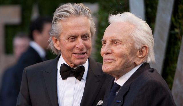 Ο θρυλικός «Σπάρτακος» Κερκ Ντάγκλας κλείνει τα 102 του χρόνια. Η ιστορία του [εικόνες]