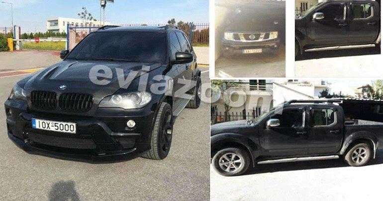 Χαλκίδα: Έκλεψαν πανάκριβα αυτοκίνητα μέσα σε λίγες ώρες
