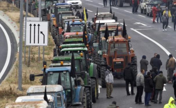 Σε ρυθμούς κινητοποιήσεων οι αγρότες της Λάρισας