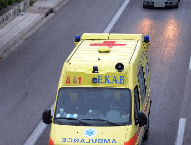 Βάρκιζα: Νεκρός μοτοσικλετιστής σε καραμπόλα
