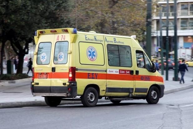 Ανδρας βρέθηκε νεκρός σε στάβλο στα Μεγάλα Καλύβια Τρικάλων