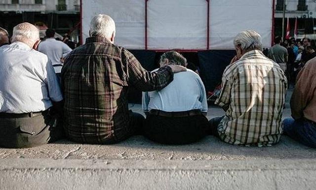 Συμμετοχή συνταξιούχων της Μαγνησίας στην κινητοποίηση στην Αθήνα