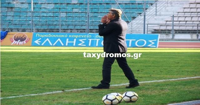Στην πρεμιέρα του Ράτκο Ντόστανιτς η Νίκη Βόλου... πέρασε στην πρώτη θέση