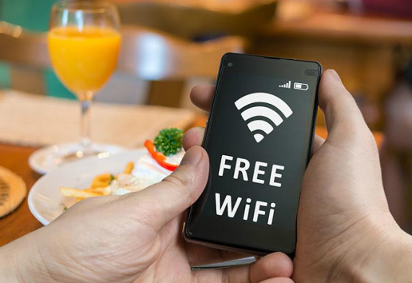 Δωρεάν Wi-fi σε δημόσιους χώρους σε Δήμους της Μαγνησίας