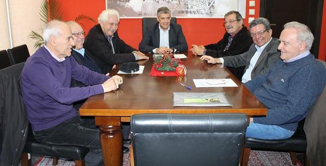 Κ. Αγοραστός: «Καθυστερεί η υλοποίηση των έργων στον Αχελώο»