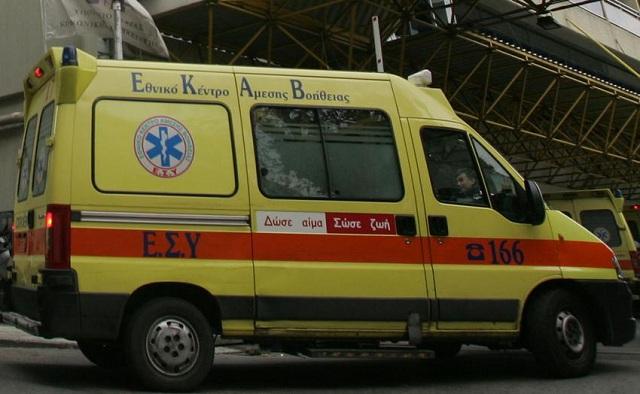 Βρέθηκε νεκρός 36χρονος στο κέντρο της Καρδίτσας