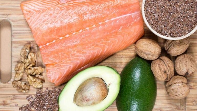 Ποια ωμέγα-3 λιπαρά οξέα συνδέονται περισσότερο με την υγιή γήρανση