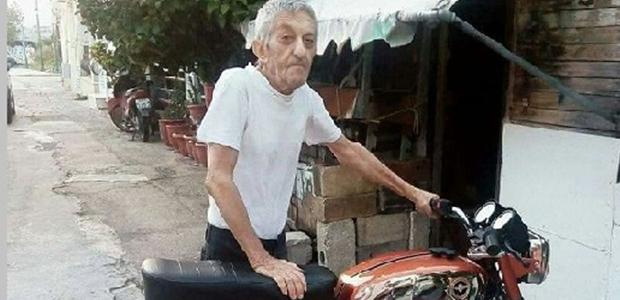 Απεβίωσε ένας από τους παλιότερους μηχανοποιούς μοτοποδηλάτων της Ν. Ιωνίας