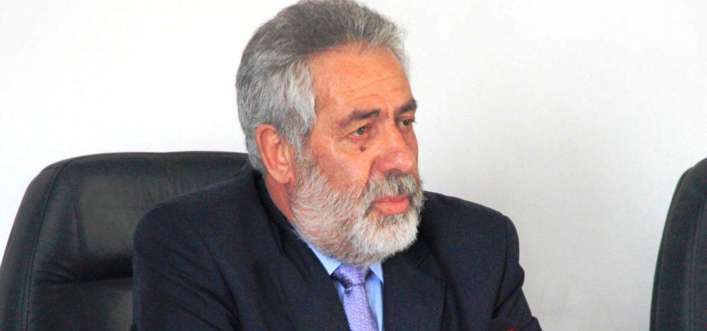 Mήνυση του Δημάρχου Αλμυρού για συκοφαντική δυσφήμιση
