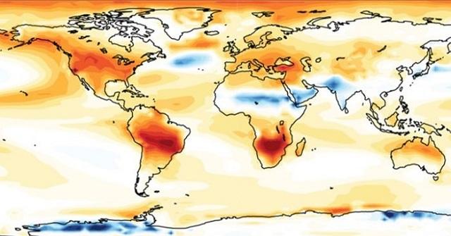Γη: Μέχρι το 2030 το κλίμα θα μοιάζει με εκείνο πριν 3 εκατομμύρια χρόνια