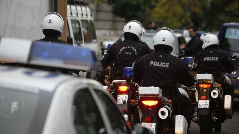 Μεγάλη αστυνομική επιχείρηση στη Θεσσαλονίκη για ναρκωτικά με δεκάδες συλλήψεις