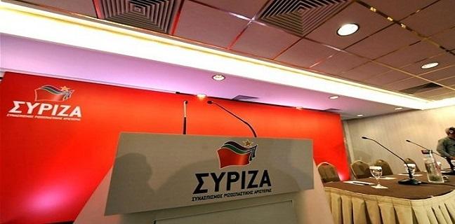 Υπέρ συνεργασιών στις αυτοδιοικητικές εκλογές ο ΣΥΡΙΖΑ Αλμυρού