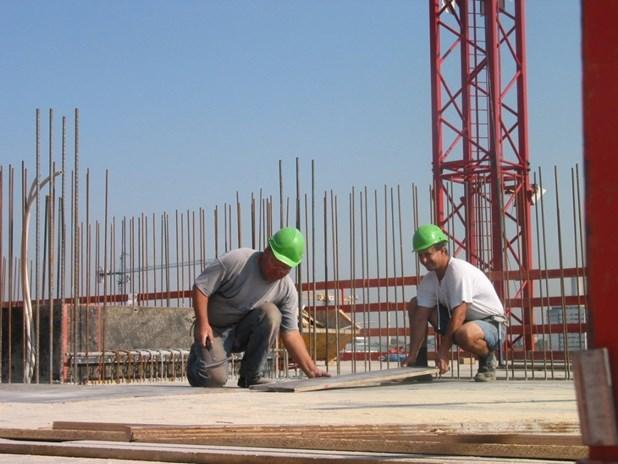 634 οικοδομικές άδειες εκδόθηκαν στη Θεσσαλία από την αρχή του έτους