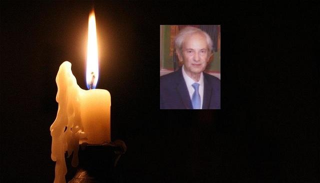Κηδεία ΑΝΑΣΤΑΣΙΟΥ ΣΤΑΥΡΟΠΟΥΛΟΥ