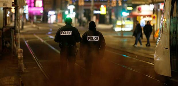 Τρομοκρατική επίθεση στο Στρασβούργο [εικόνες]