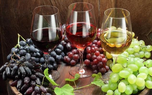 Καταργείται ο Ειδικός Φόρος στο κρασί