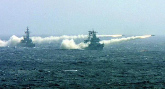 Κινέζος αξιωματικός θέλει το συντομότερο πόλεμο με τις ΗΠΑ