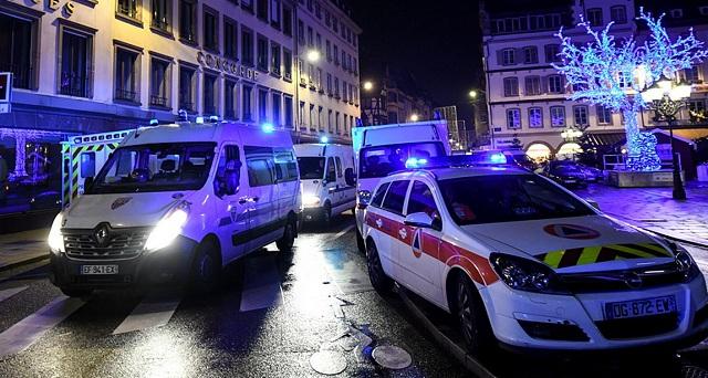 Γάλλος υφ. Εσωτερικών: Δεν μπορώ να επιβεβαιώσω ότι ο δράστης είχε τρομοκρατικά κίνητρα