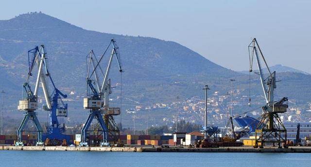 Μελέτη για τους κινδύνους σοβαρών ατυχημάτων στο λιμάνι Βόλου