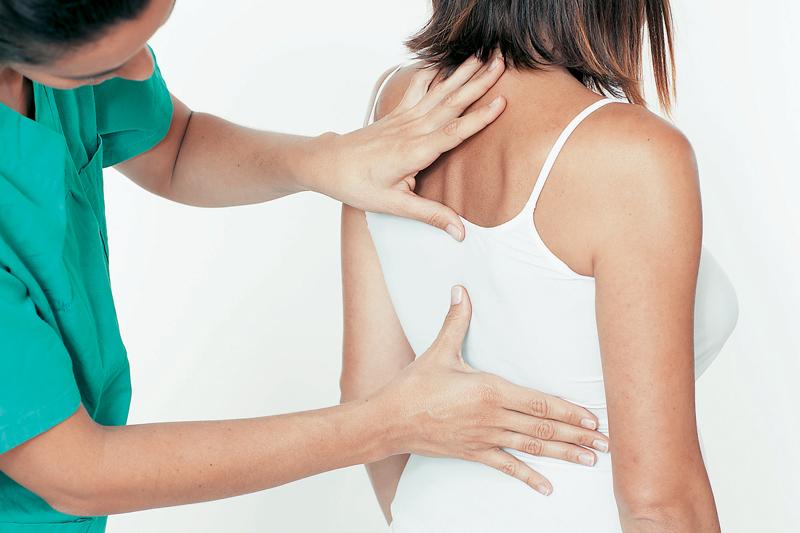 Μητρώο επαγγελματιών υγείας ζητούν οι φυσικοθεραπευτές