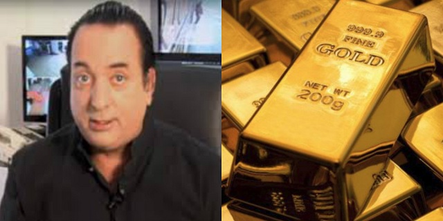 Ελεύθερος ο Ριχάρδος και άλλοι 7 για την υπόθεση του χρυσού