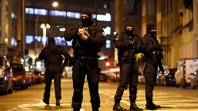 Ο ISIS ανέλαβε την ευθύνη για την επίθεση στο Στρασβούργο. Νεκρός ο δράστης
