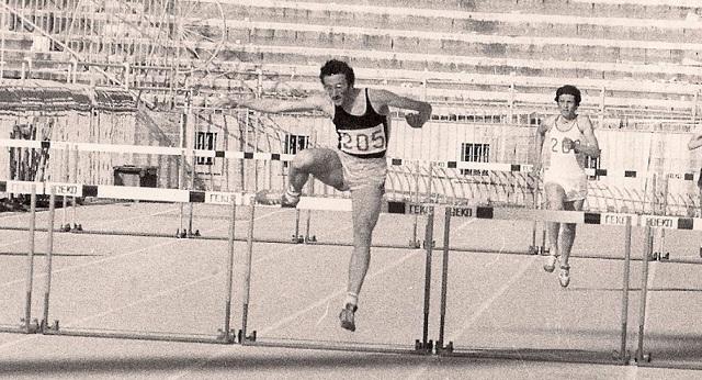 «Εφυγε» ο παλιός πρωταθλητής στίβου του Γ.Σ. Βόλου