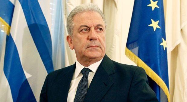 Σε εκδήλωση των Ρόταρυ στον Βόλο ο Δημήτρης Αβραμόπουλος