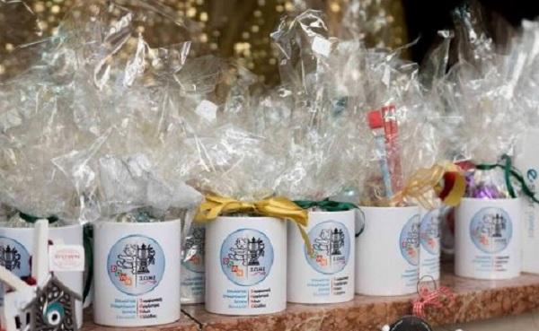 Με επιτυχία πραγματοποιήθηκε το Bazaar της ΣΟΝΕ για τον Σύλλογο Συνδρόμου Down Ελλάδος