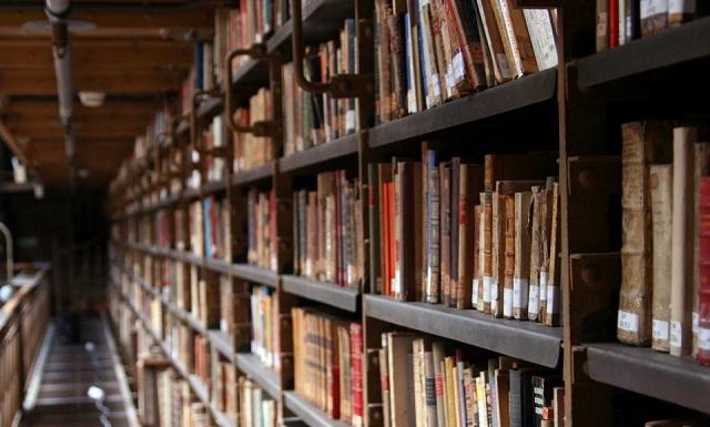 Η Λαϊκή Βιβλιοθήκη Βόλου τιμά τους ευεργέτες της