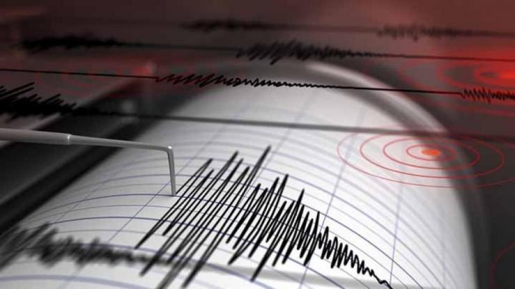 Σεισμός 4,1 Ρίχτερ στις Σποράδες