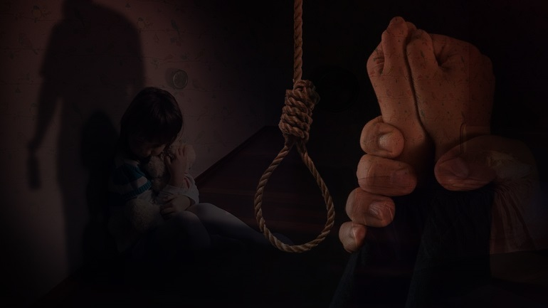 Κακοποίησε σεξουαλικά τη θετή του κόρη κι αυτοκτόνησε