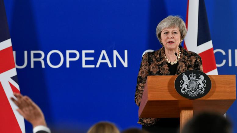 Επιστροφή στο σημείο μηδέν για Μέι: Τα σενάρια για το Brexit