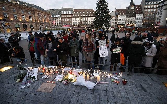 Στους 5 οι νεκροί της επίθεσης στο Στρασβούργο. Υπέκυψε τραυματίας
