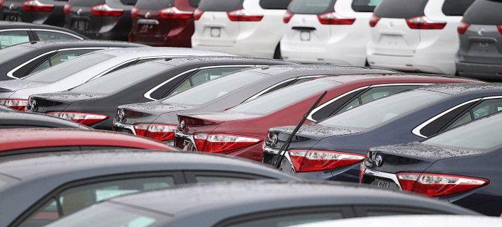 Ελληνική αγορά αυτοκινήτου: Ανοδικός και ο Νοέμβριος