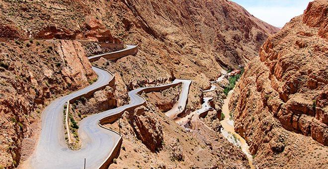 Δολοφονημένες εντοπίστηκαν δύο Σκανδιναβές τουρίστριες στο Μαρόκο
