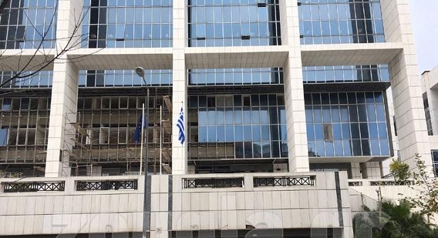 Προειδοποιητικά τηλεφωνήματα για βόμβα στο Εφετείο Αθηνών